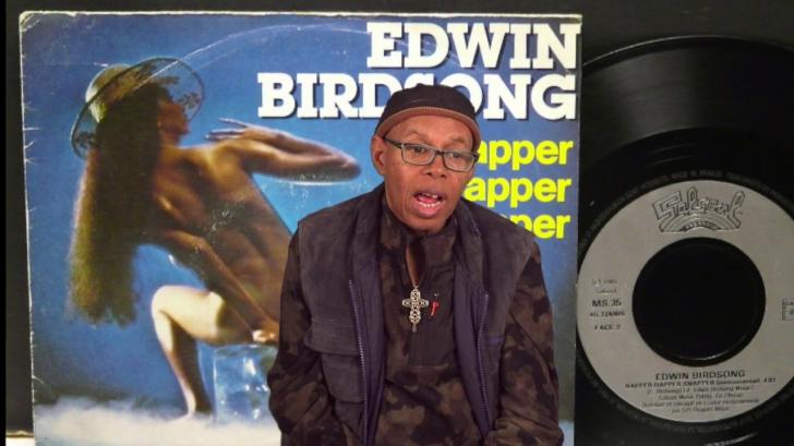 Edwin Birdsong