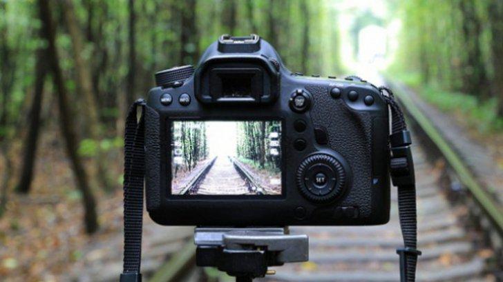 eMAG Electronic Days - Reduceri de pana la 40% pentru aparatele foto DSLR