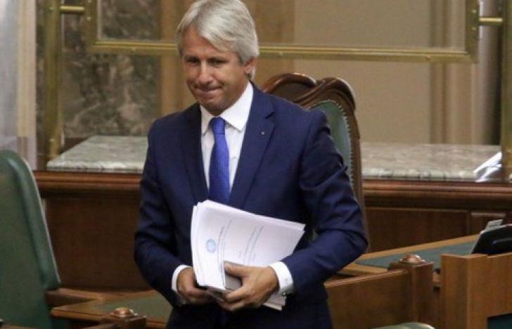Teodorovici intră în rezerva de lichiditate din Trezorerie