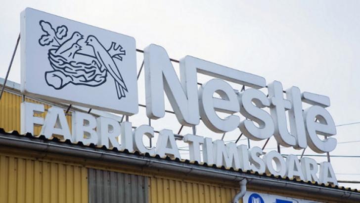 Gigantul Nestle închide fabrica din România! Sute de angajați în pericol