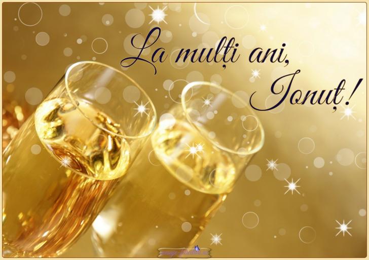 <p>Mesaje de Sfantul Ion 2019 - Felicitari de Sfantul Ion 2019- La multi ani!</p>