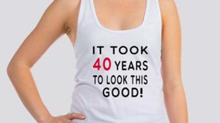40 de săptămâni pentru a slăbi