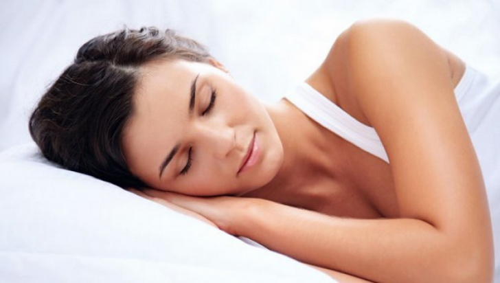 Cel mai puternic somnifer natural cu efect imediat. În maxim 10 minute dormi buștean