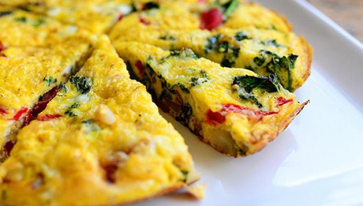Rețeta fabuloasă: Cum sa prepari un mic dejun ca la resturantele de lux