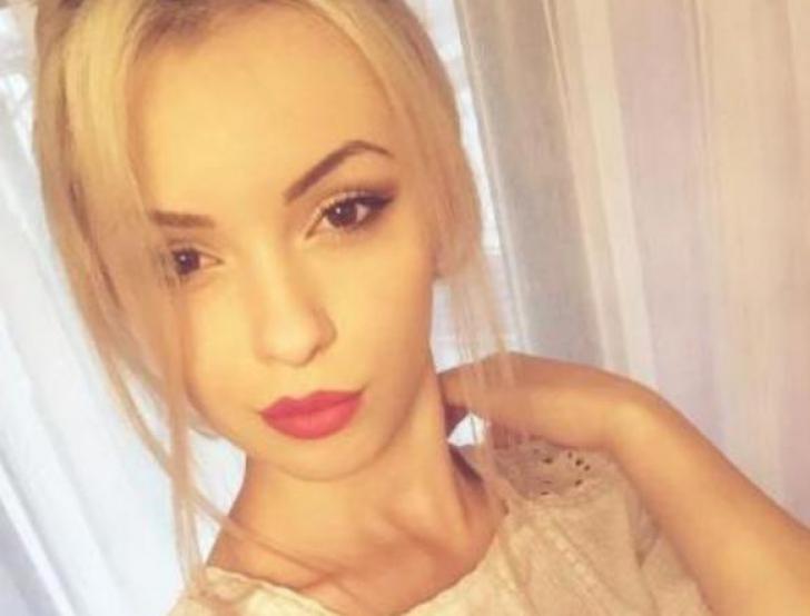 Cine era frumoasa de 20 ani care a murit în accidentul provocat de iubitul ei drogat