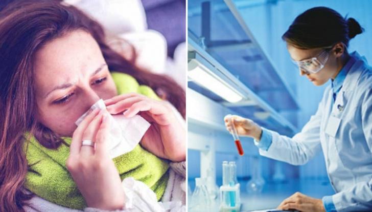 Bilanț ALARMANT. Numărul deceselor cauzate de gripă a ajuns la 39. Suntem la un pas de epidemie