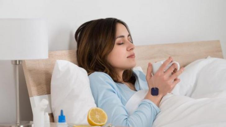 Alimente care agravează gripa și răceala! Trebuie să ai grijă