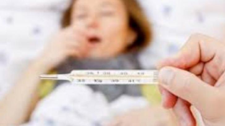 Doar câteva zile până la declararea unei epidemii de gripă. Numărul deceselor a ajuns la 38