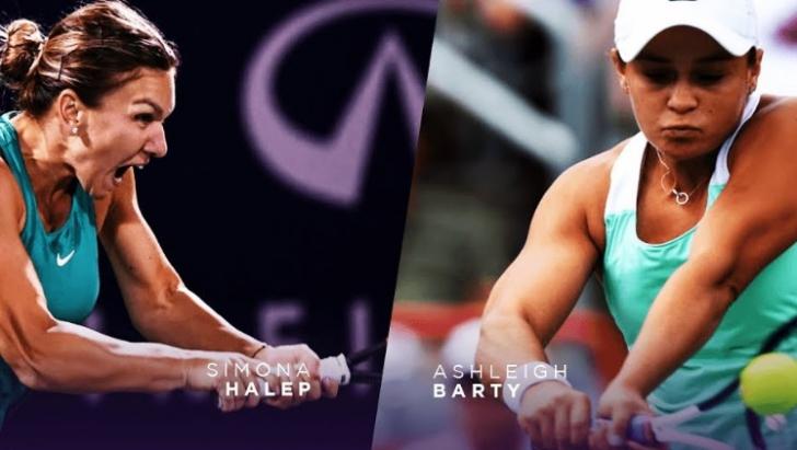 Turneul de la Sydney: uimitor ce a făcut jucătoarea care a eliminat-o pe Simona Halep
