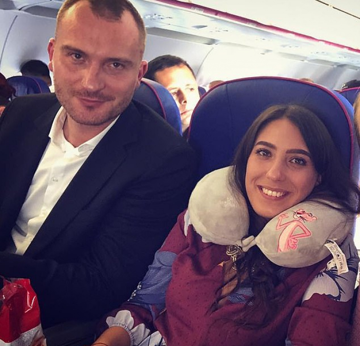 Fiul unui lider terorist, criminalul românului Tudor Simionov