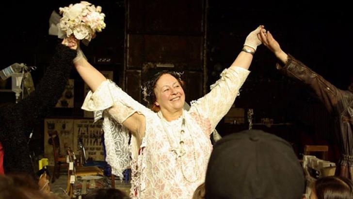 DOLIU în teatrul românesc. O mare actriță a fost găsită MOARTĂ