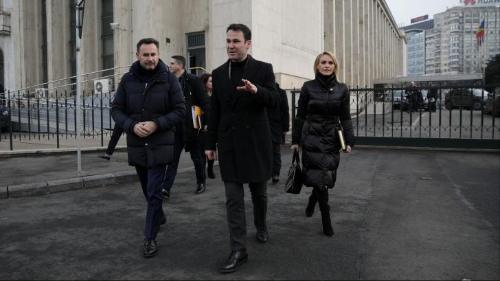 Primarii n-au căzut la pace cu Guvernul. Edilii resping propunerile lui Teodorovici / Foto: Inquam Photos / Octav Ganea