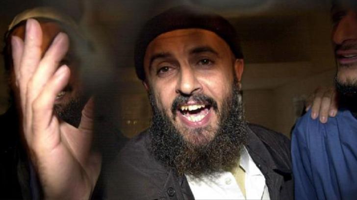 Unul dintre cei mai vânați teroriști, de două ori evadat, a fost pulverizat de un bombardament SUA