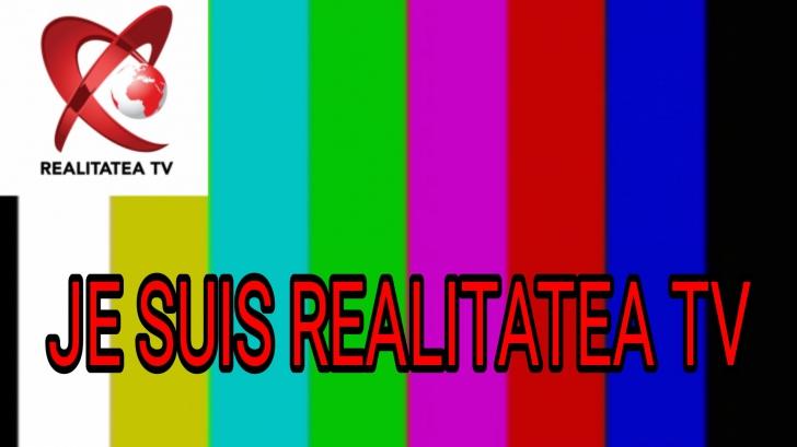 """Telespectatorii Realitatea au răbufnit: """"Pumn în gura presei pe care ciuma roșie n-o poate manipula"""""""