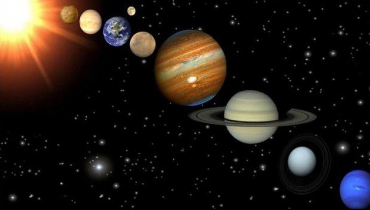 Fenomen astronomic spectaculos. Ce se va putea vedea pe cer pe 23 ianuarie
