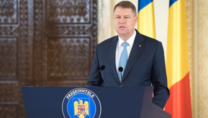 "Klaus Iohannis, desființat: ""Neamțul este disperat"""