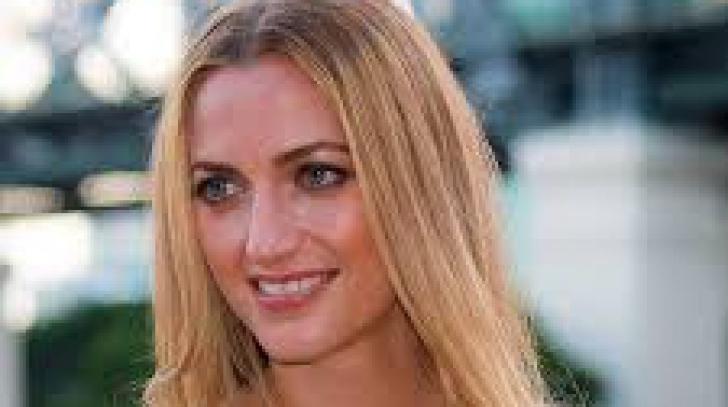 Petra Kvitova, agresată cu cuţitul. Tâlharul şi-a aflat pedeapsa