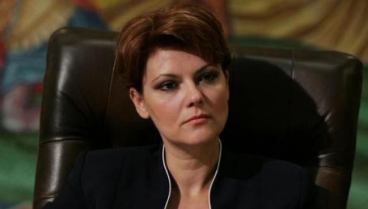 Olguța Vasilescu, replică pentru Iohannis, după al treilea refuz pentru ministere