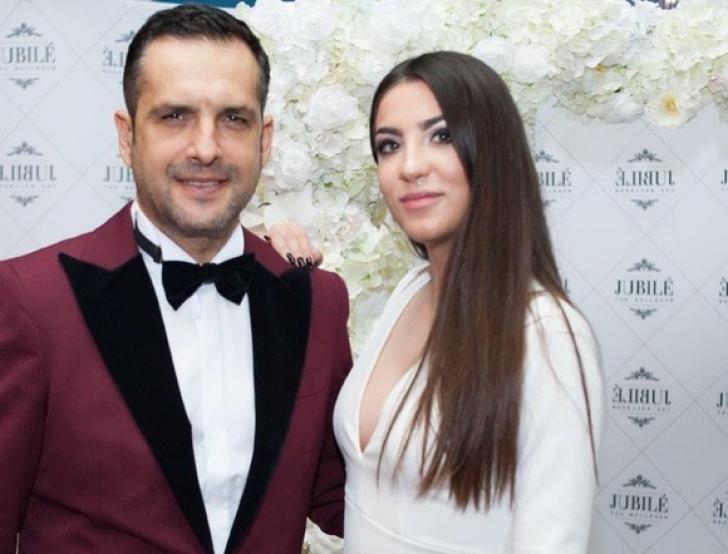 Ştefania, fiica lui Mădălin Ionescu, are 20 ani şi e o bombă sexy
