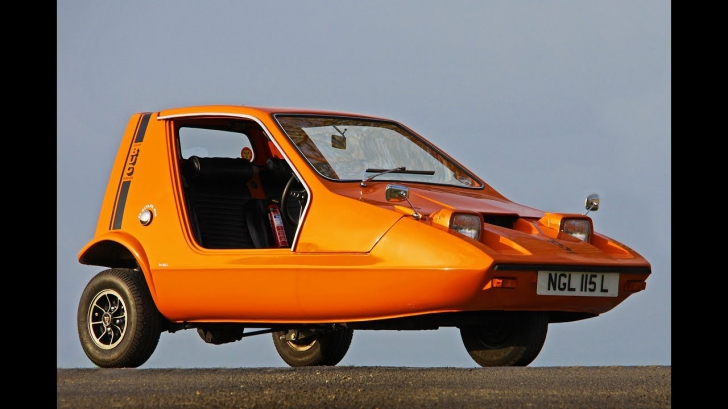 Cele mai urâte maşini din lume. Nu le vrea nimeni. Nici măcar gratis