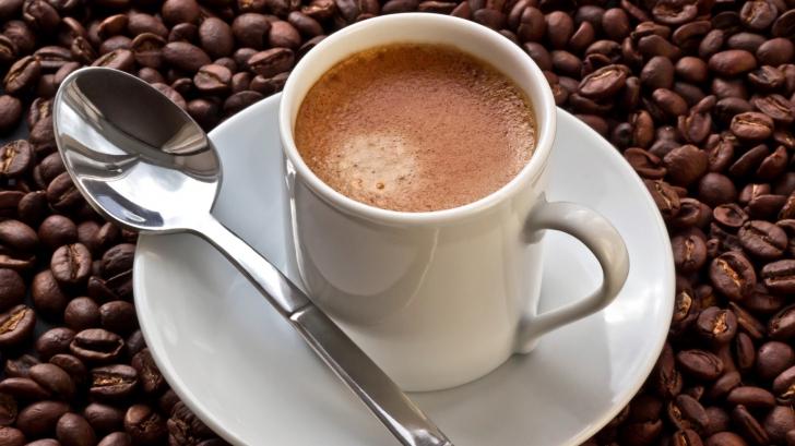 Cea mai bună băutură care poate înlocui cafeaua. Un antioxidant puternic pentru fiecare zi