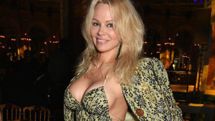 Pamela Anderson, anunţ groaznic despre bărbaţii care se uită la filme porno