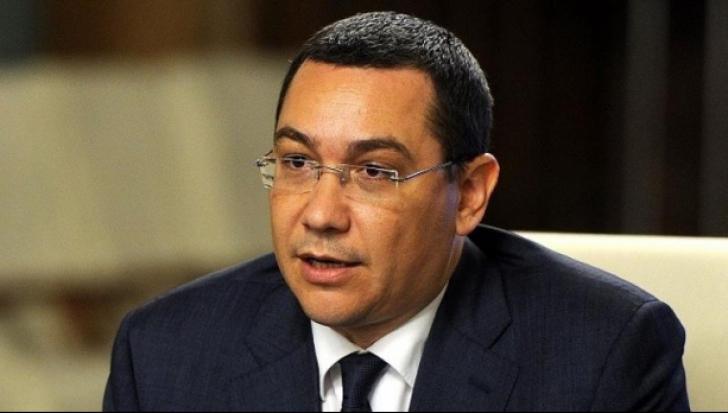 Ponta, dezvăluiri despre planurile ascunse ale lui Dragnea