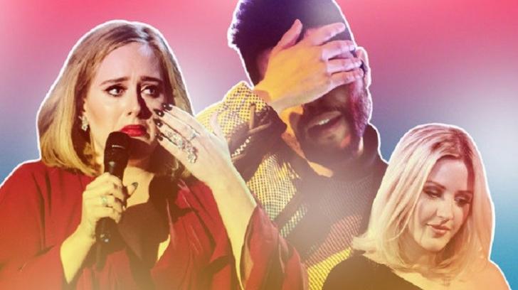 De ce cântecele pop devin tot mai triste de la an la an