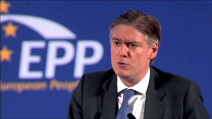 Secretarul general al PPE acuză PSD de MINCIUNĂ și IPOCRIZIE