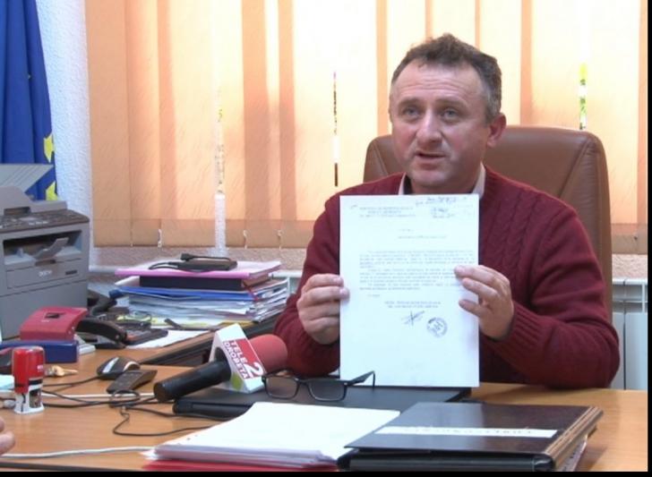 Caz incredibil în comuna Malovăț din Mehedinţi! Un mort este confundat cu un dispărut