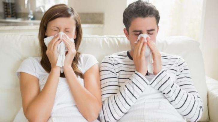 Gripa și complicațiile sale. Simptomele care trebuie să te trimită la medic