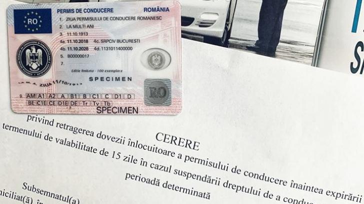 Cum să-ți recuperezi mai repede permisul suspendat?