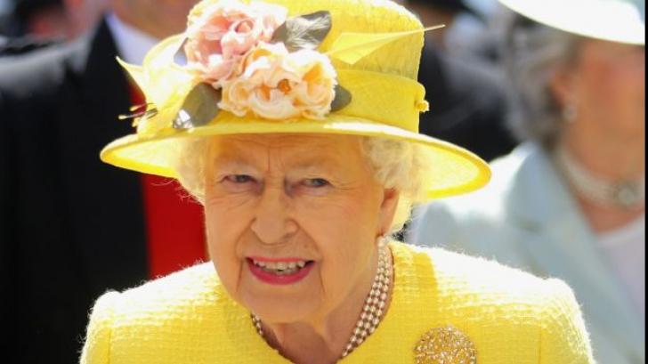 Regina Elizabeth a II-a, intervenție fără precedent