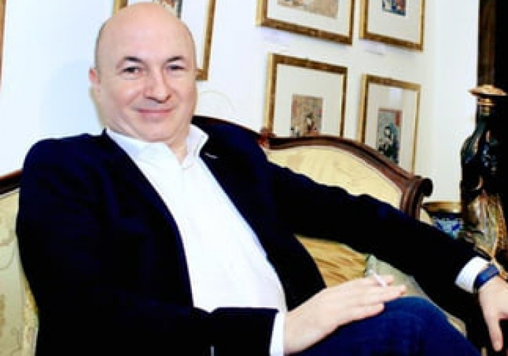 <p>Codrin Ștefănescu</p>