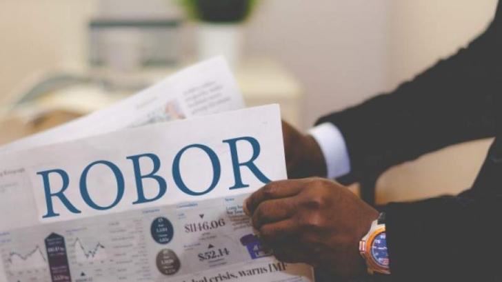 ROBOR, indice de bază pentru ratele românilor