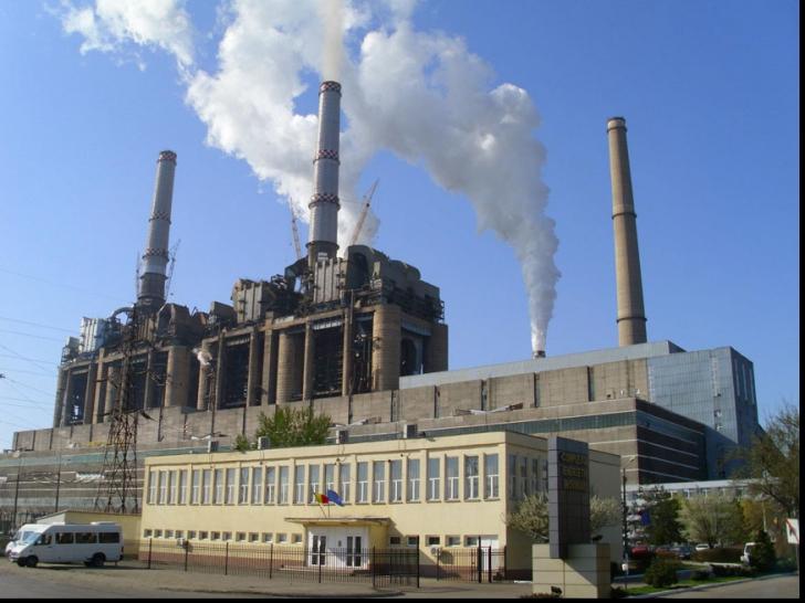 A fost repornit grupul 6 de la termocentrala Rovinari
