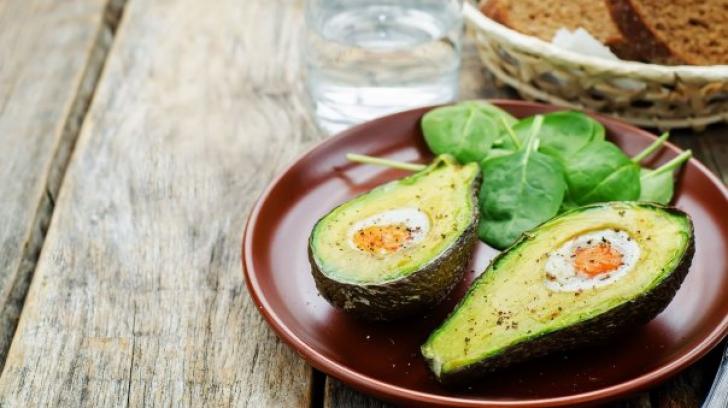 """""""Fructul perfect"""": poate fi mâncat la orice ora din zi, este plin de vitamine şi fibre"""