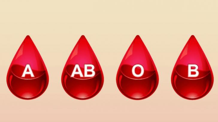 Grupa de sânge îți arată la ce BOLI ești predispus. Semnele care îți pot salva viața