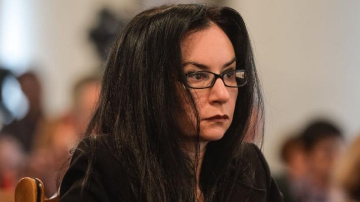 Oana Schmidt-Hăineală pleacă de la Ministerul Justiţiei la DIICOT