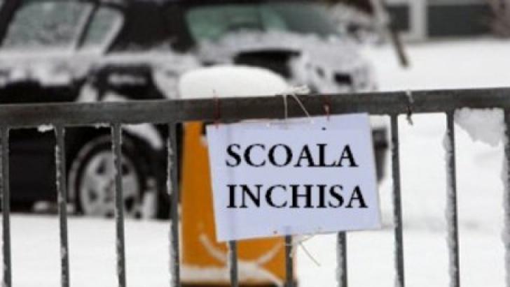 Se închid sau nu şcolile din cauza gripei?