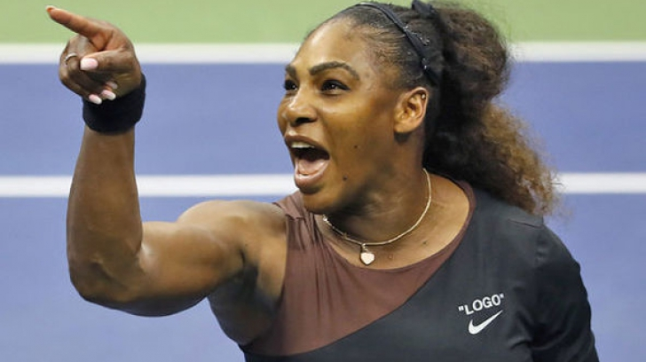Serena Williams, out de la Australian Open