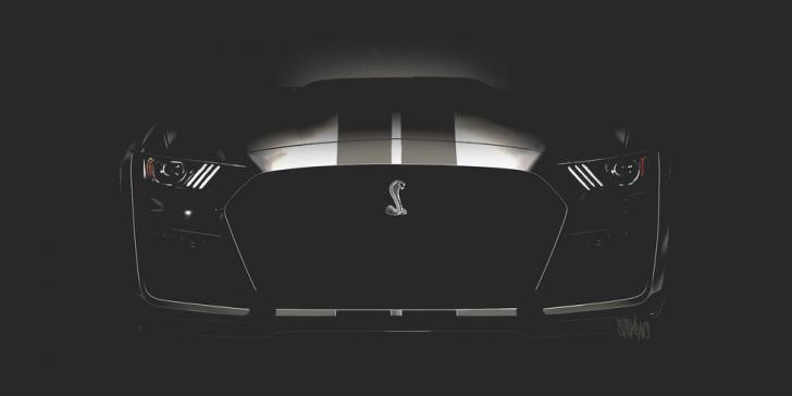 Salonul auto Detroit 2019. Cele mai cool 5 modele de mașini