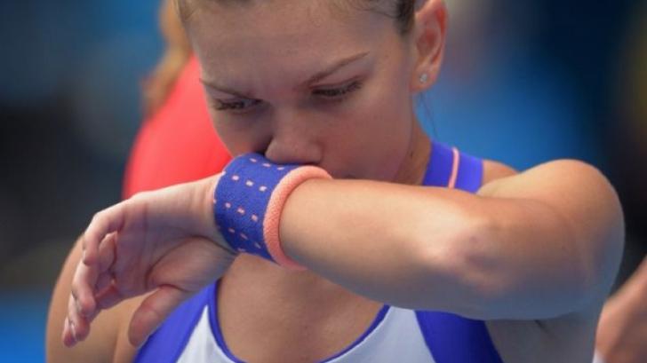 Simona Halep a primit lovitura de graţie! Cea mai proastă veste de la WTA a venit