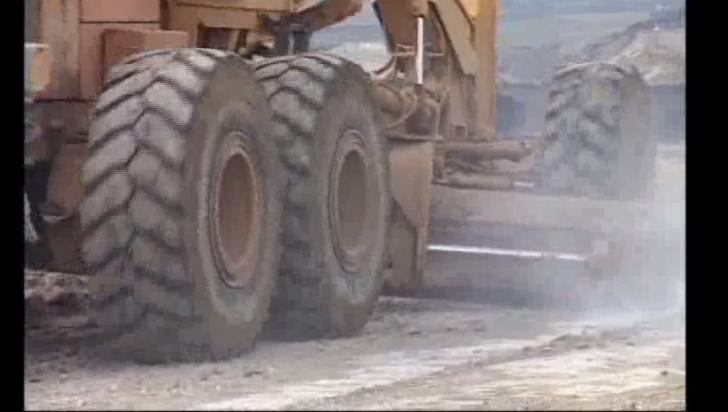 Știți câți kilometri de șosea de mare viteză s-au construit în ultimul deceniu în România? :)