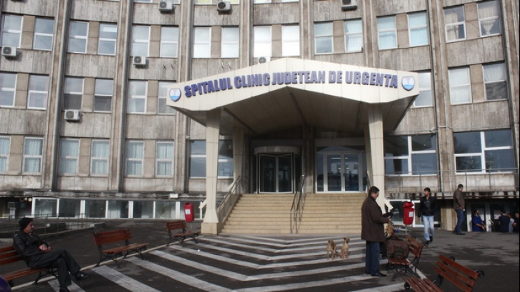 Alertă la Constanța! Spitalul Județean interzice accesul complet al vizitatorilor
