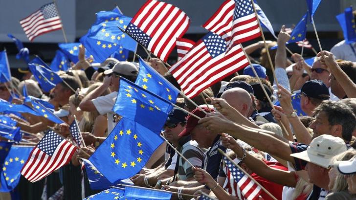 Comisia Europeană cere SUA sa nu mai sancționze exporturile, în special cele auto
