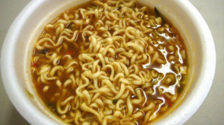 ciorbă, supe, supe instant