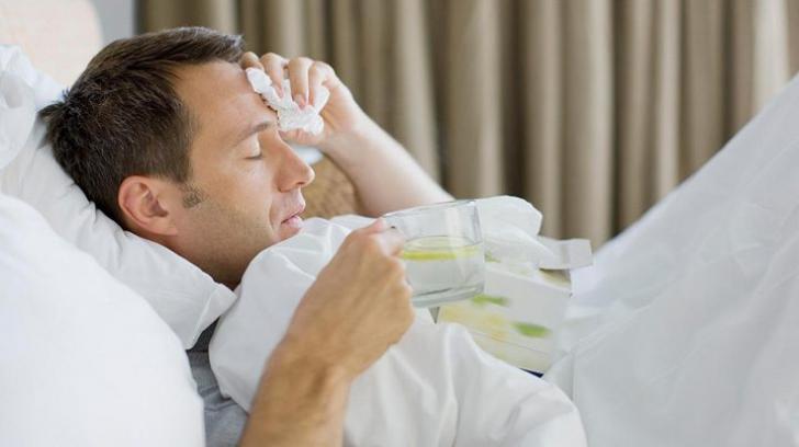 A crescut bilantul epidemiei de gripa: 39 de morti