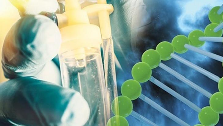 Testare genetica cancer