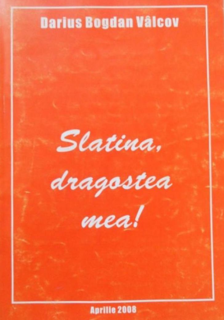 """După succesul uriaş cu """"Slatina, dragostea mea"""", Vâlcov revine cu """"România, dragostea mea"""""""